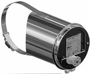 Автоматический регулятор тяги дымохода для твердотопливных котлов nova дымоходы
